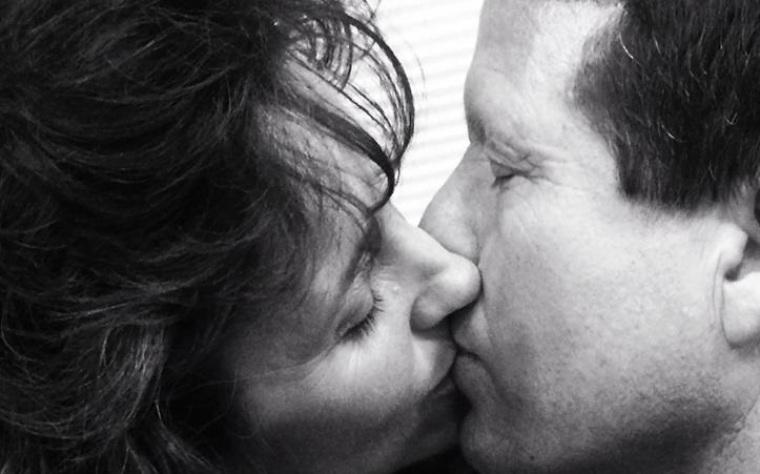 Duggar Kiss