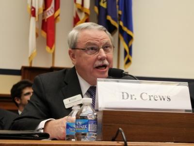 Ron Crews
