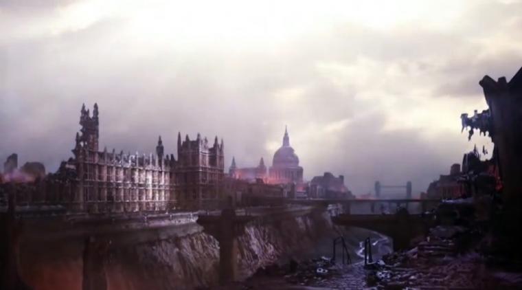apocalyptic imagery