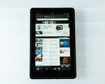 Amazon Kindle Fire 7-inch tablet for only $50, consumers get what