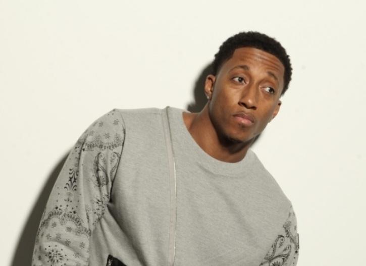 Lecrae Reveals Album Sales Plummeted After Criticizing White
