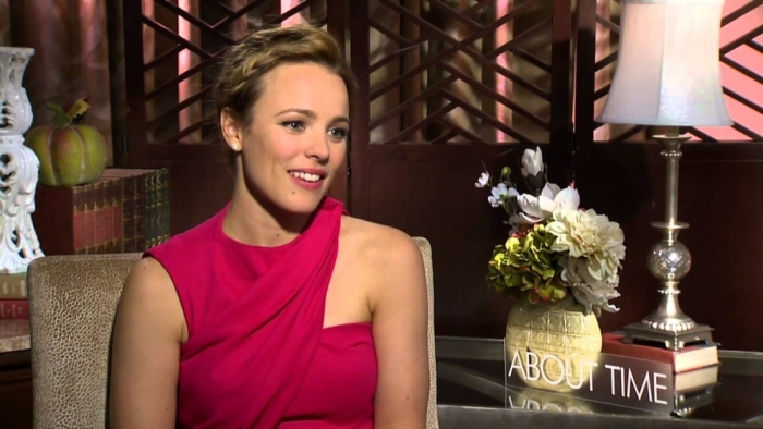 Rachel McAdams In Early Talks to Join 'Doctor Strange' Cast | The