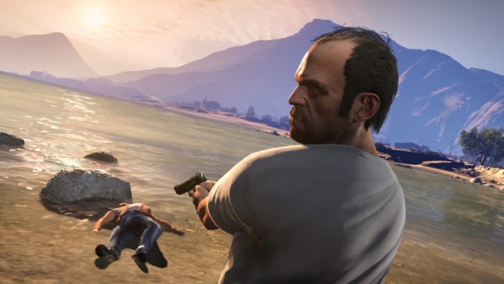 Grand Theft Auto 6' Details Revealed: Location and Female
