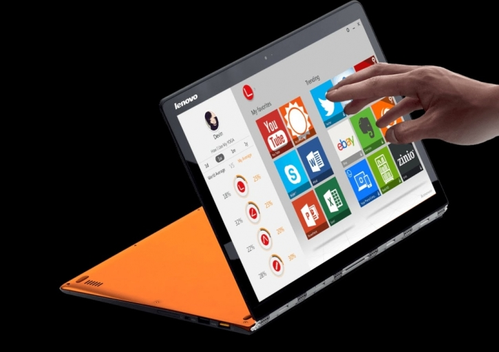 Lenovo Yoga 3 Pro: Specs, Features and Price Review - The