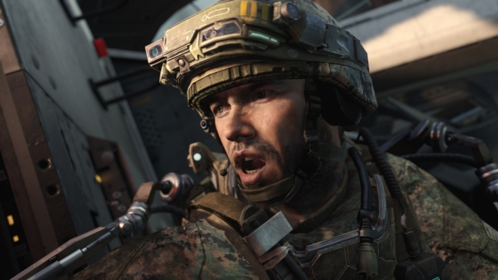Call of Duty: Advanced Warfare' DLC News: New Expansion Pack