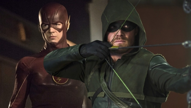 Arrow' Season 3 News: Episode 8 'The Brave and the Bold