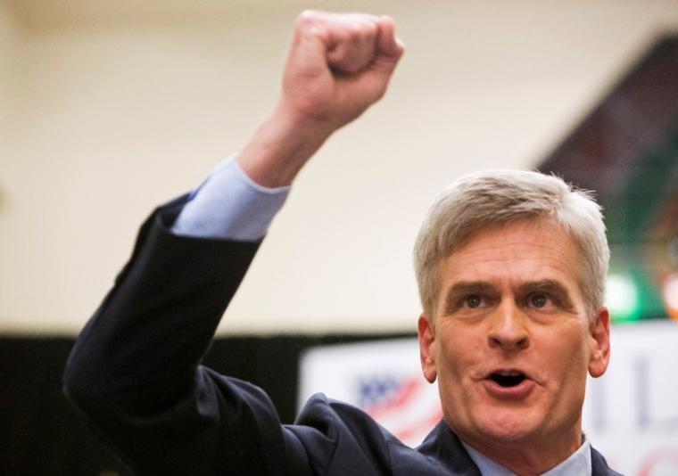 Republican U.S. Representative Bill Cassidy