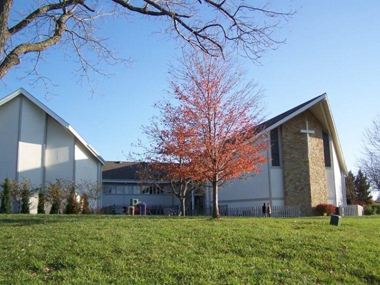 Presbyterian Church of Stanley