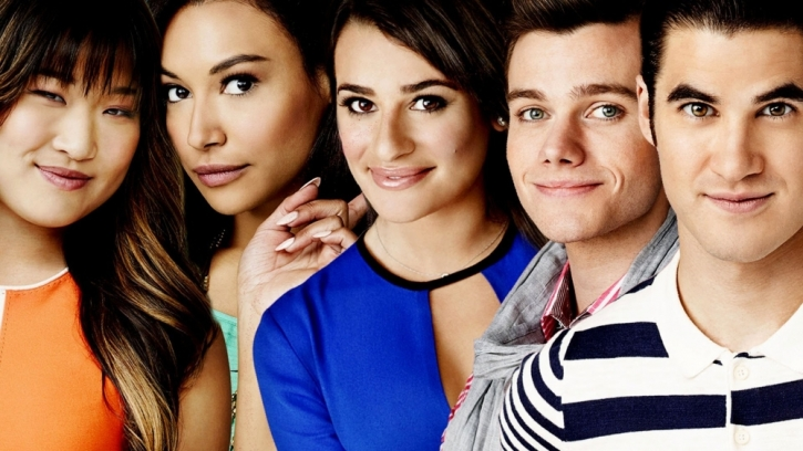 Glee' Season 6 Spoilers, Cast News: Support to Pour Over