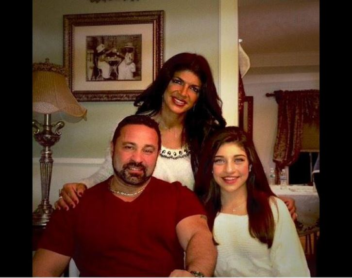 Teresa Giudice News, Update: 'Real Housewives of New Jersey