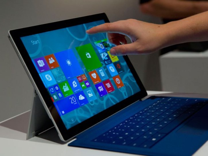 Surface Pro 4 Release Date and Specs: Windows 10 to Be