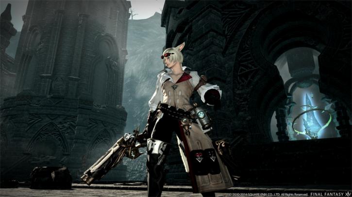 Square Enix Set to Release 'Final Fantasy XIV' Patch 2 5