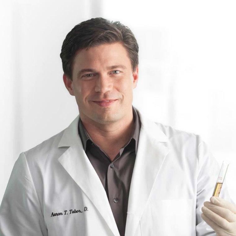 Dr. Aaron Tabor