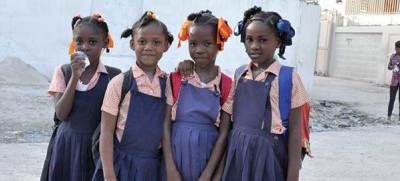 haiti compassion