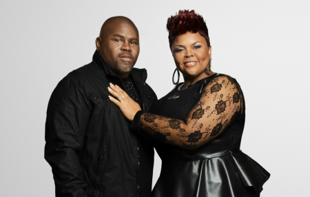 Tamela Mann Says Being Overweight Woman Nearly Kept Her From Breaking Into Gospel Music Industry The Christian Post