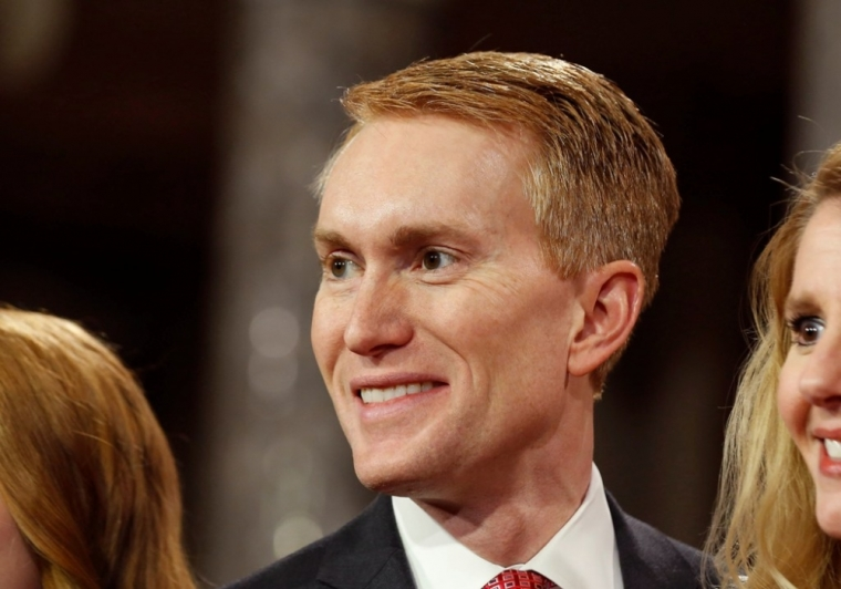 U.S. Senator James Lankford