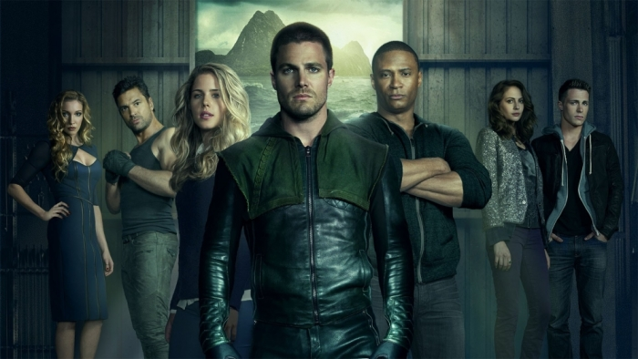Arrow' Season 3 News, Spoilers: Promo for Crossover Episode