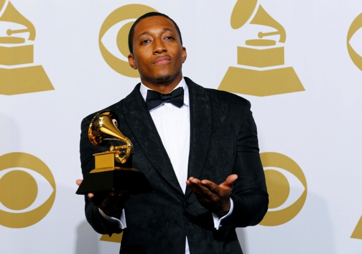 Christian Rapper Lecrae Credits God for Crossover Success