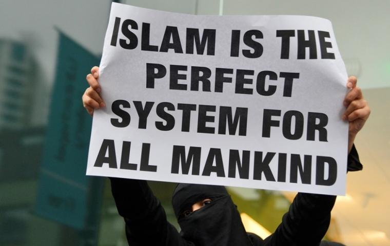 Shariah law