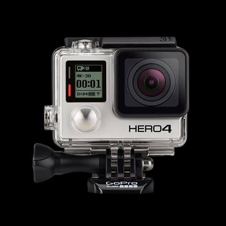 GoPro Hero 5 Release Date Set for October 2015