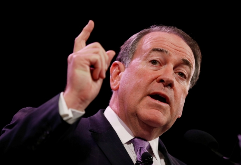 Mike Huckabee on the Coronavirus' Impact on Religious Freedom and the Economy, the Upcoming Elections, and the Importance of Bringing Faith to the Voting Booth