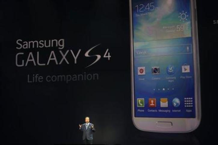 Android 5 0 Lollipop Update for Samsung Galaxy S4 Release Date