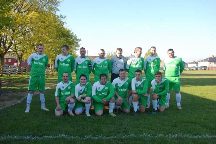 Amory Green Rovers FC