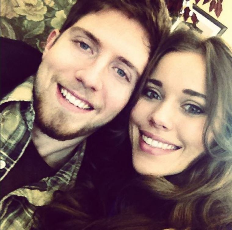 Jessa Duggar's Husband Ben Seewald is Ordained as a Pastor