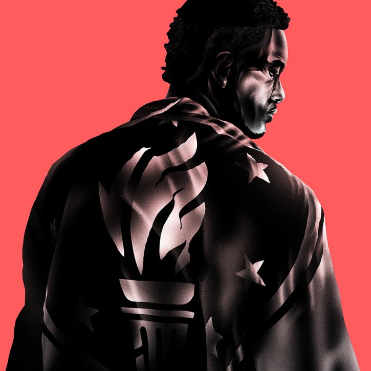 Christian Rapper KB Talks New Album, Overcoming Temptation and