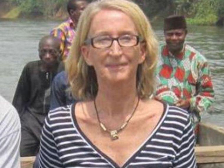 Rev. Phyllis Sortor