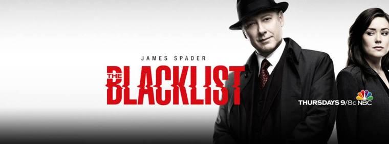 "NBC's ""The Blacklist"""
