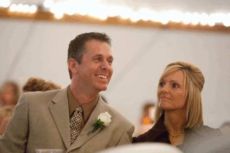 Randy, Trish McGath