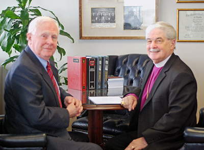 Attorney and Bishop