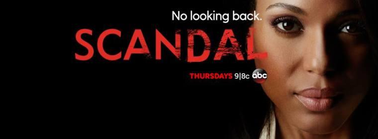 'Scandal' Season 4