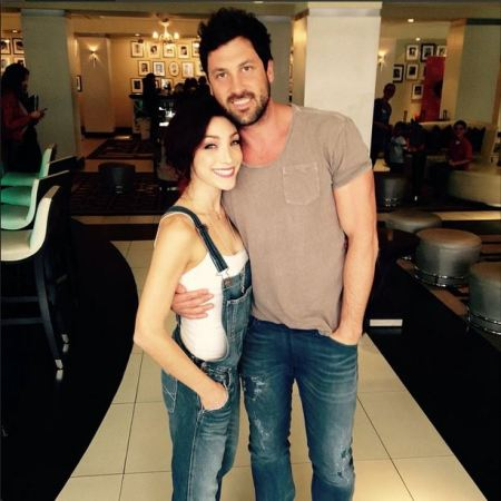 Meryl Davis dating Maksim Chmerkovskiy Zippo dating guide