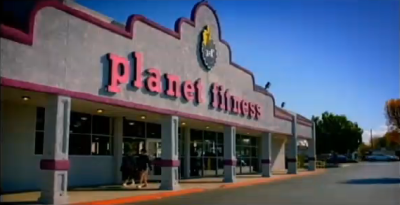 Planet Fitness Midland, Michigan