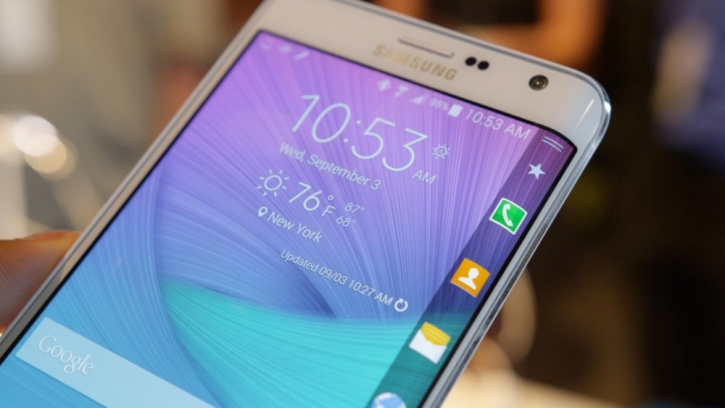 Android 5 0 2 Lollipop Rolling Out for T-Mobile's Samsung Galaxy