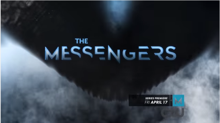 CW series 'The Messengers'