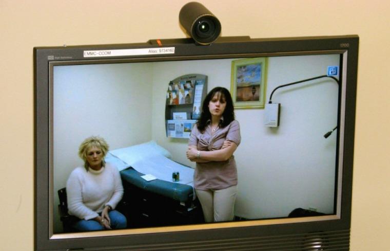 Abortion Webcam