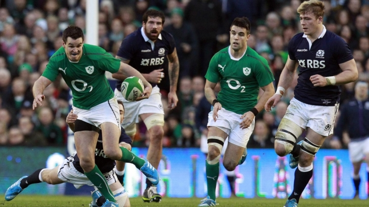 Ireland vs Scotland Live Stream Free: Watch Six Nations