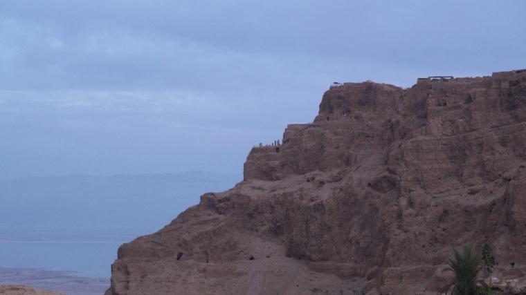 Siege of Masada 2