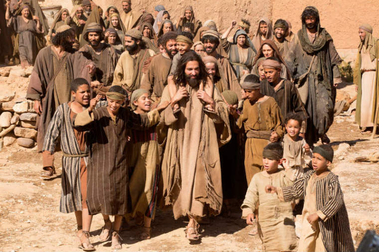 Kiling Jesus