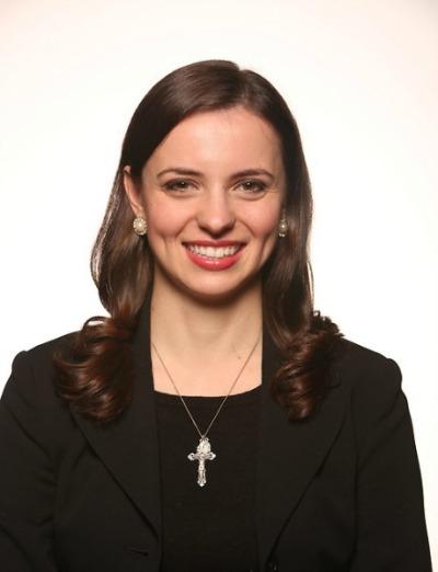 Arina Gossu