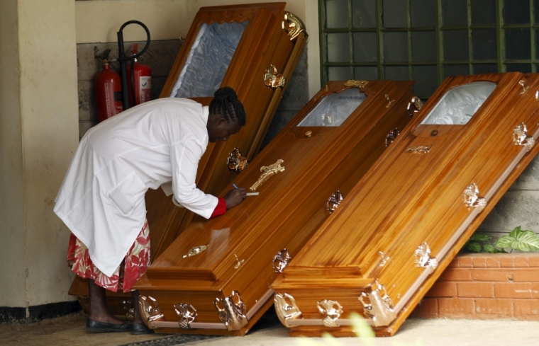 Two Christians Killed, Another Abducted by Al-Shabaab in Kenya Attacks
