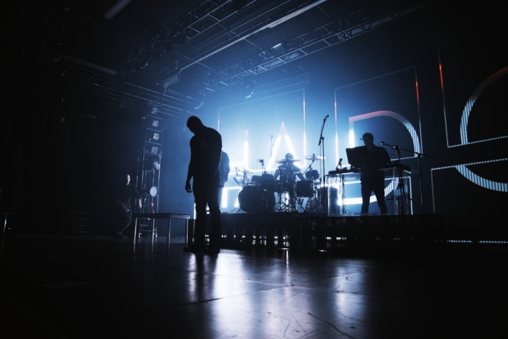 Lecrae and Andy Mineo Blow the Doors Off NYC Theater With