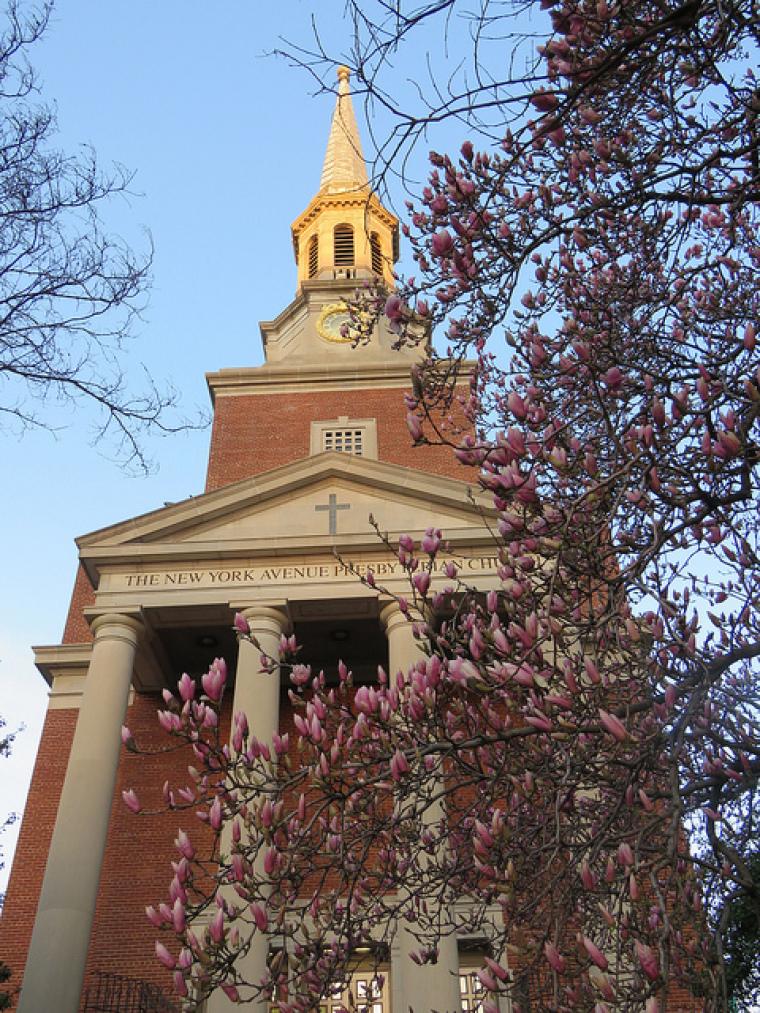 New York Avenue Presbyterian Church