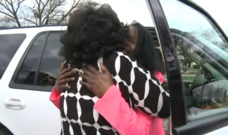 A Mom Is Reunited With Her Daughter 49 Years After Being Told She Died At Birth