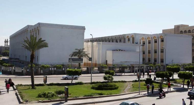al azhar university egypt