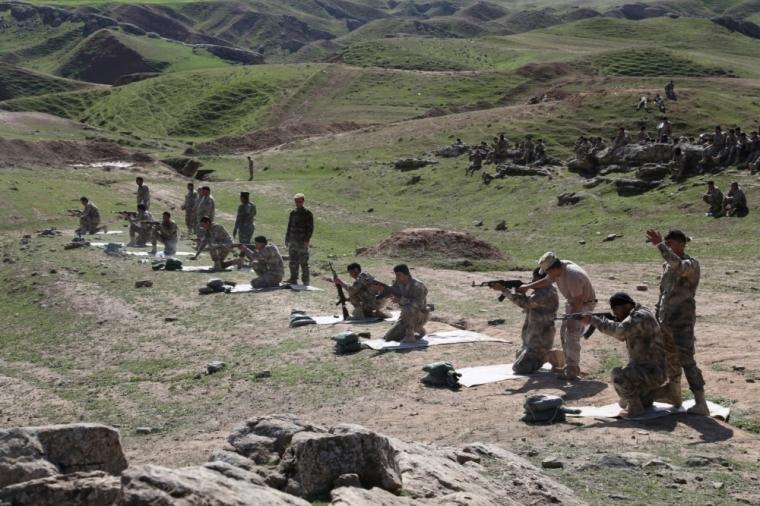 Iraqi Christian militia