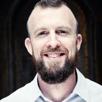 Pastor Joel Kurz